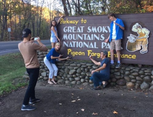 Pigeon Forge Tourism Commercial Shoot